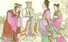 钟无艳到底长的有多丑?钟无艳为何能嫁给齐宣王为后?