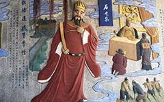 明代学者曹学佺简介 曹学佺所作名联是何?