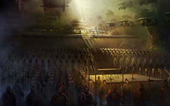 秦始皇陵地宫一共有几道门?