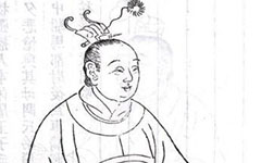 金日磾儿子为何成为汉武帝弄儿?这两个儿子结局如何?