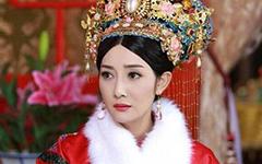 康惠淑妃巴特玛璪的生平简介 巴特玛璪是怎么嫁给皇太极的?