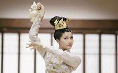 山阴公主刘楚玉为何成为史上最放荡的公主?澳门真人博彩娱乐官网上还有哪些行为放荡的公主?