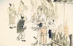 如何评价鲁斋先生许衡?许衡的人物故事