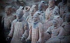 秦始皇陵中兵马俑的诅咒之谜是什么?