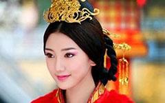 中国最小的皇后是谁?她是怎么死的?