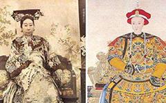 清朝最短命皇帝