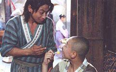 汉宣帝为何襁褓入狱?他是如何当上皇帝的?