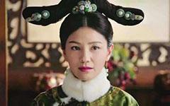《如懿传》纯贵妃的女儿是谁?纯贵妃的女儿最后嫁给了谁?